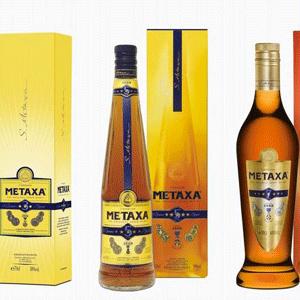Ελληνικά (Metaxa)