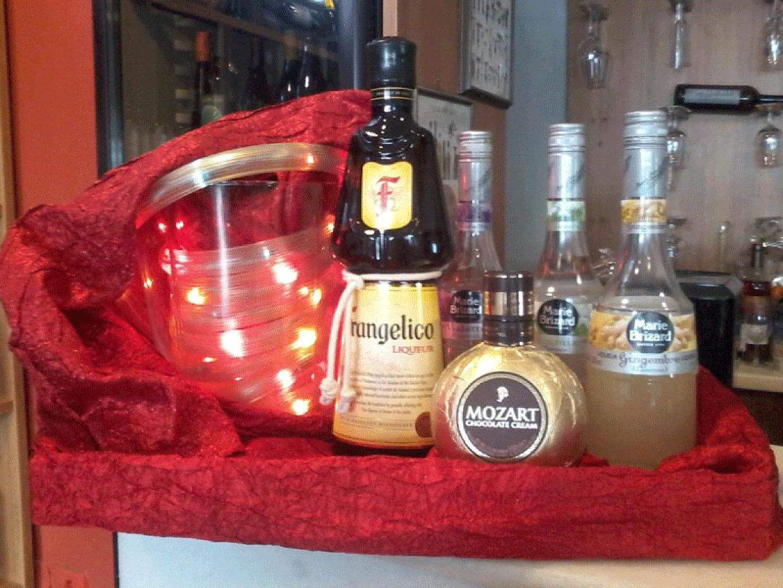 Christmas Tasting Spirits @ Stafilina